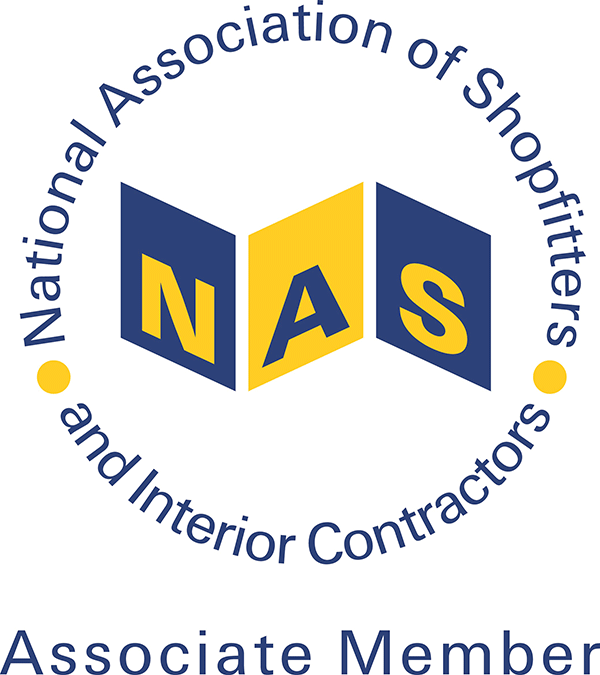 National Association of Shopfitters member